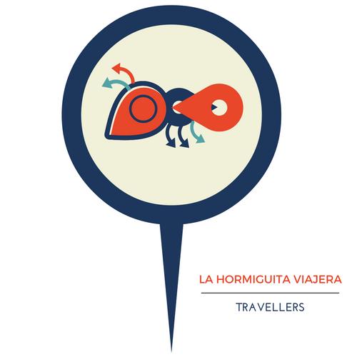 LA HORMIGUITA VIAJERA TRAVELLERS