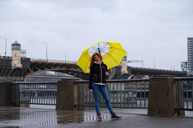 Portland Oregon, Bridge