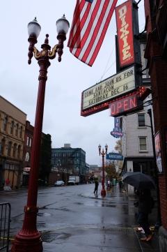 Portland Oregon, Chinatown
