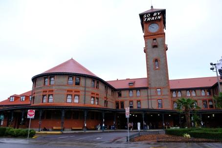 Portland Oregon, Union Station