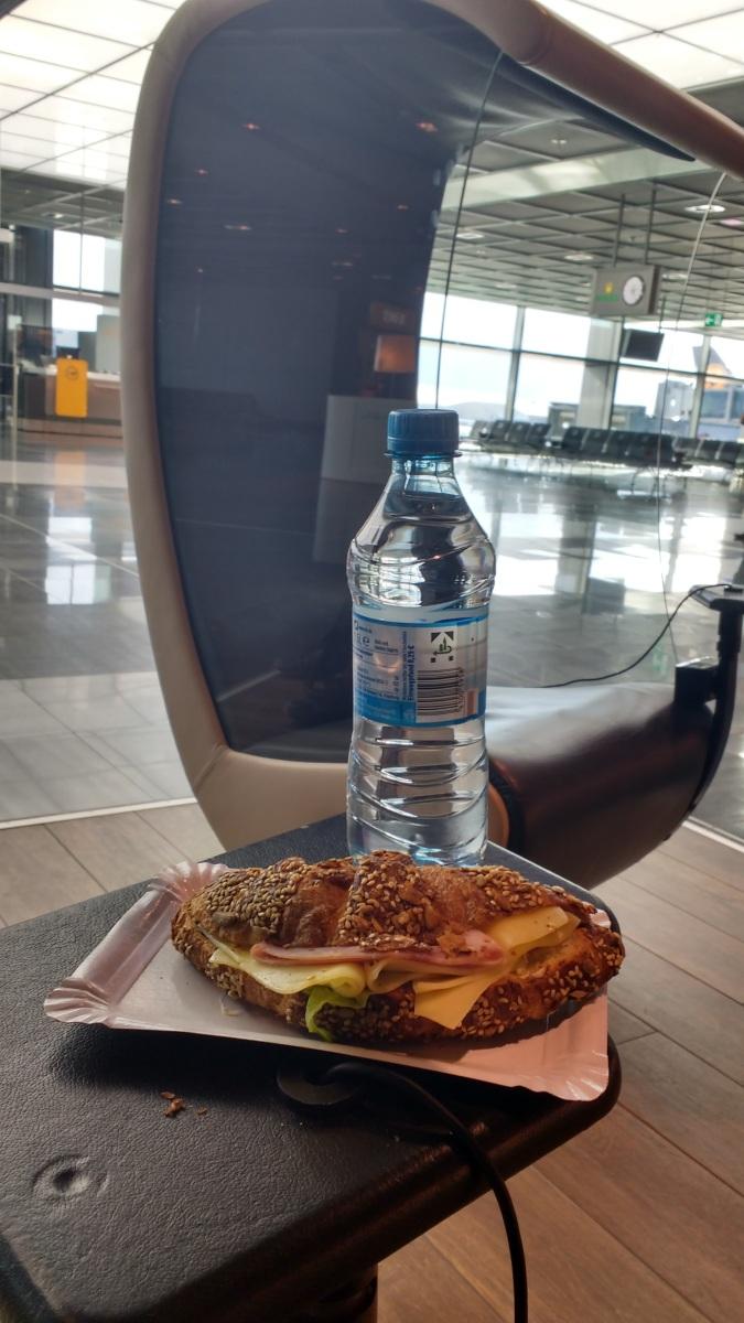 FRA - Terminal 1