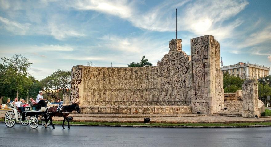 México - Mérida