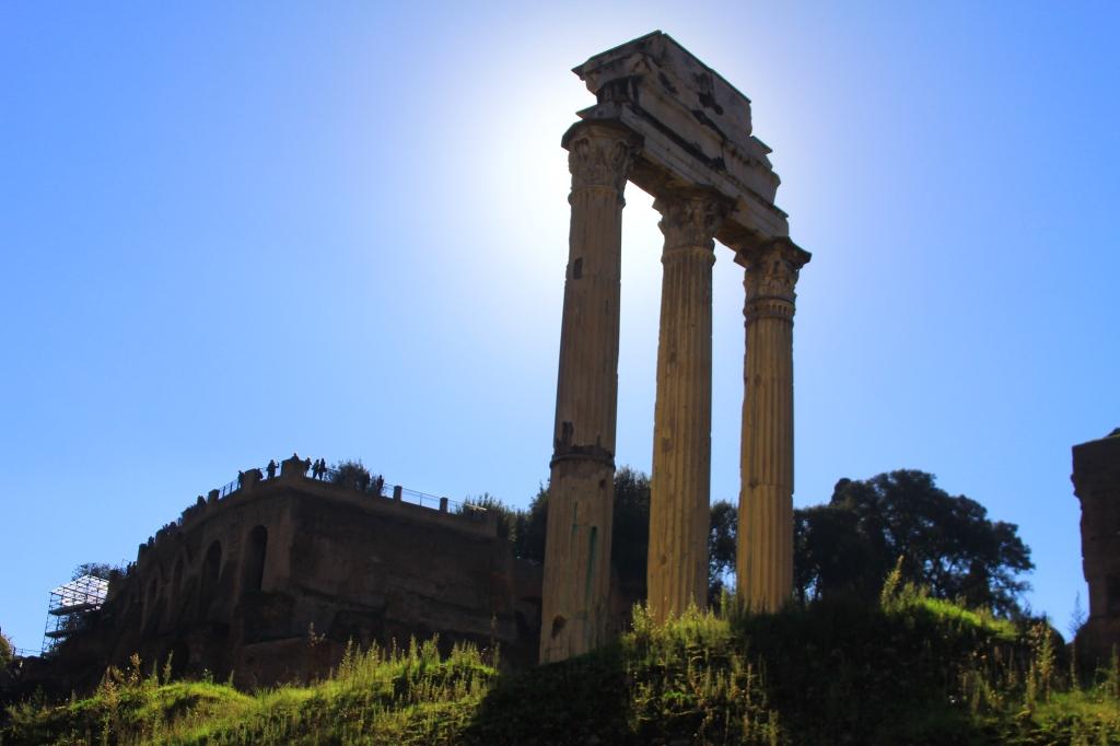 Roma antica - Foro Romano