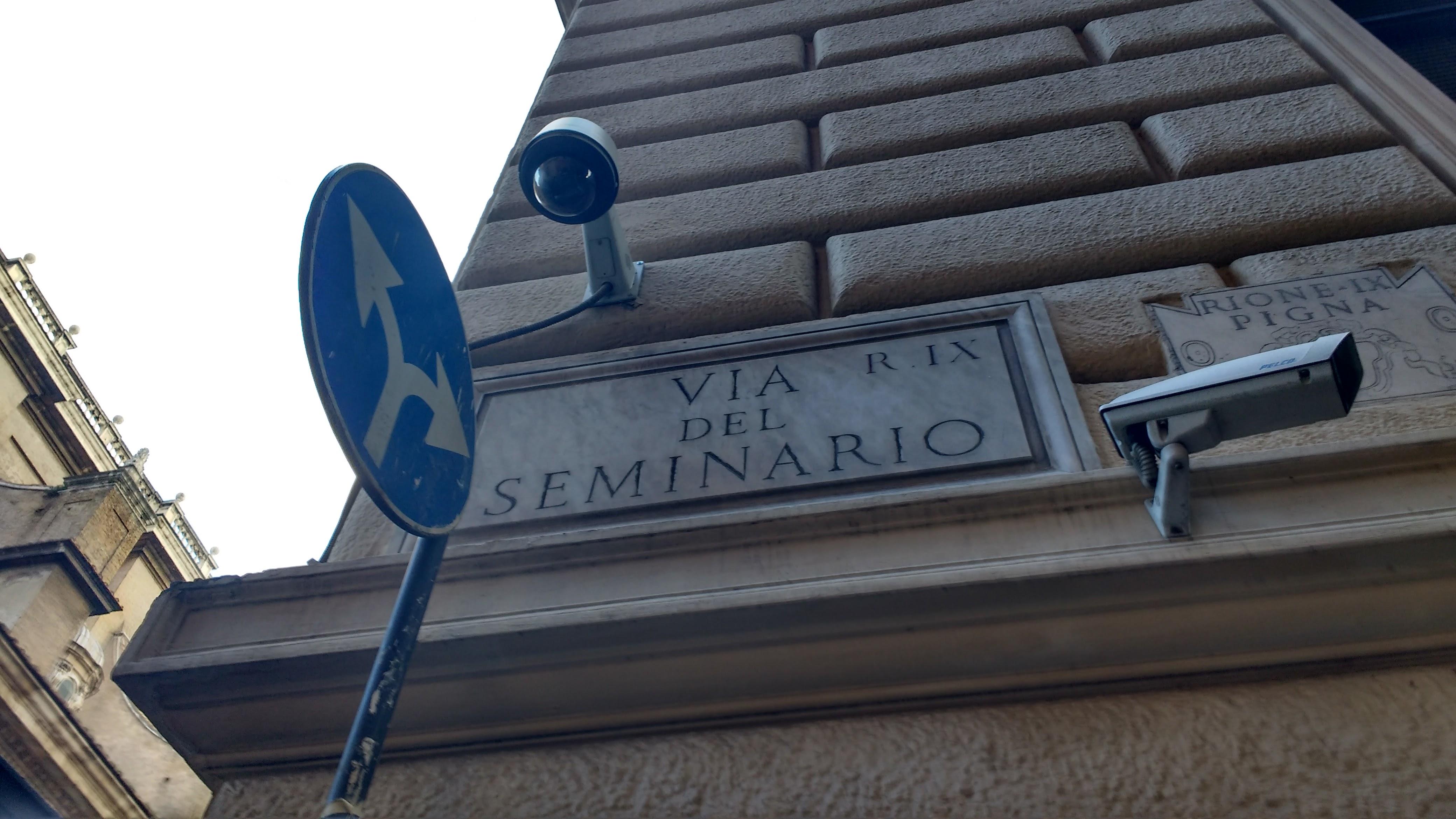 Roma, callecitas con estilo